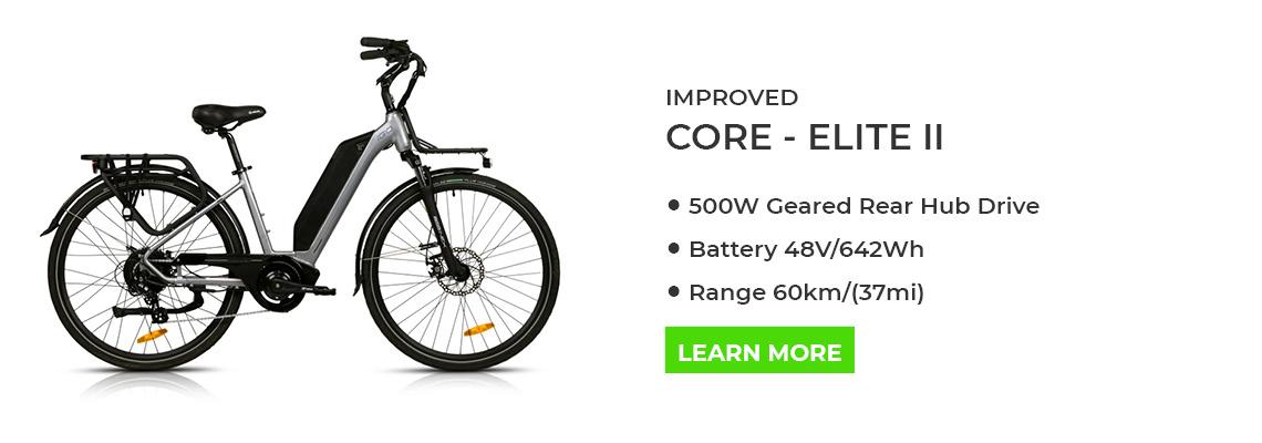 Core Elite II