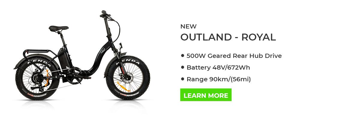 Outland Royal